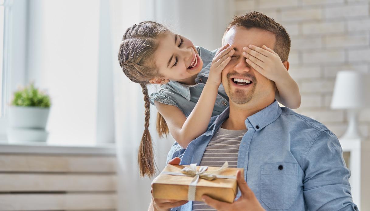 Festa del papà, i 5 lavoretti da fare