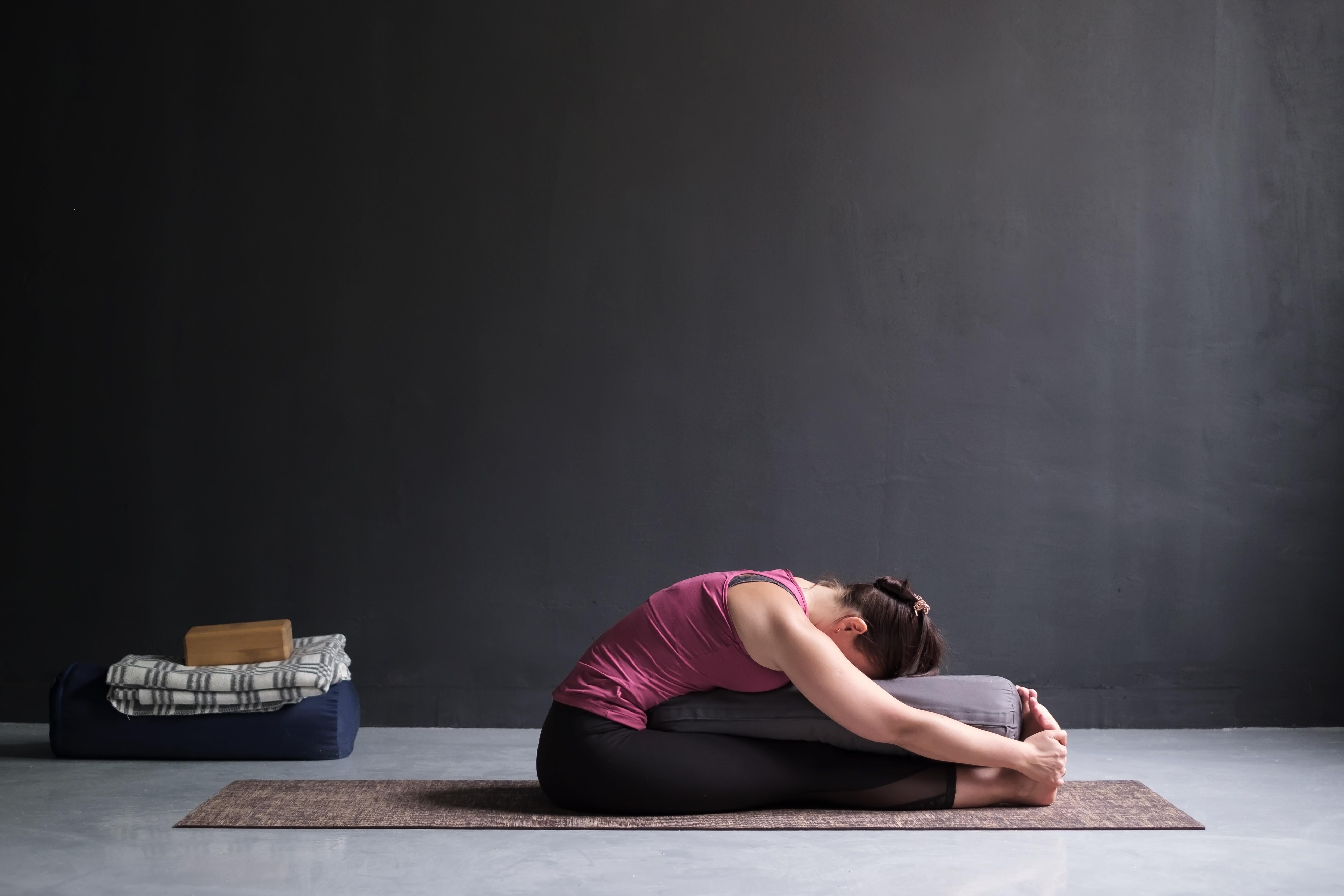 Yin Yoga: pratica e benefici