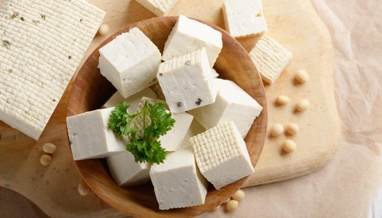 Cosa sono i formaggi vegani?