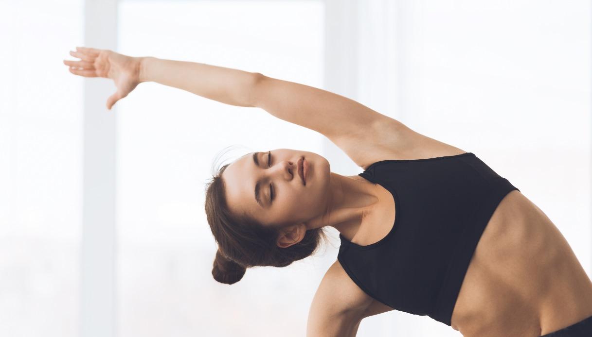 Mobilità articolare: gli esercizi per migliorarla
