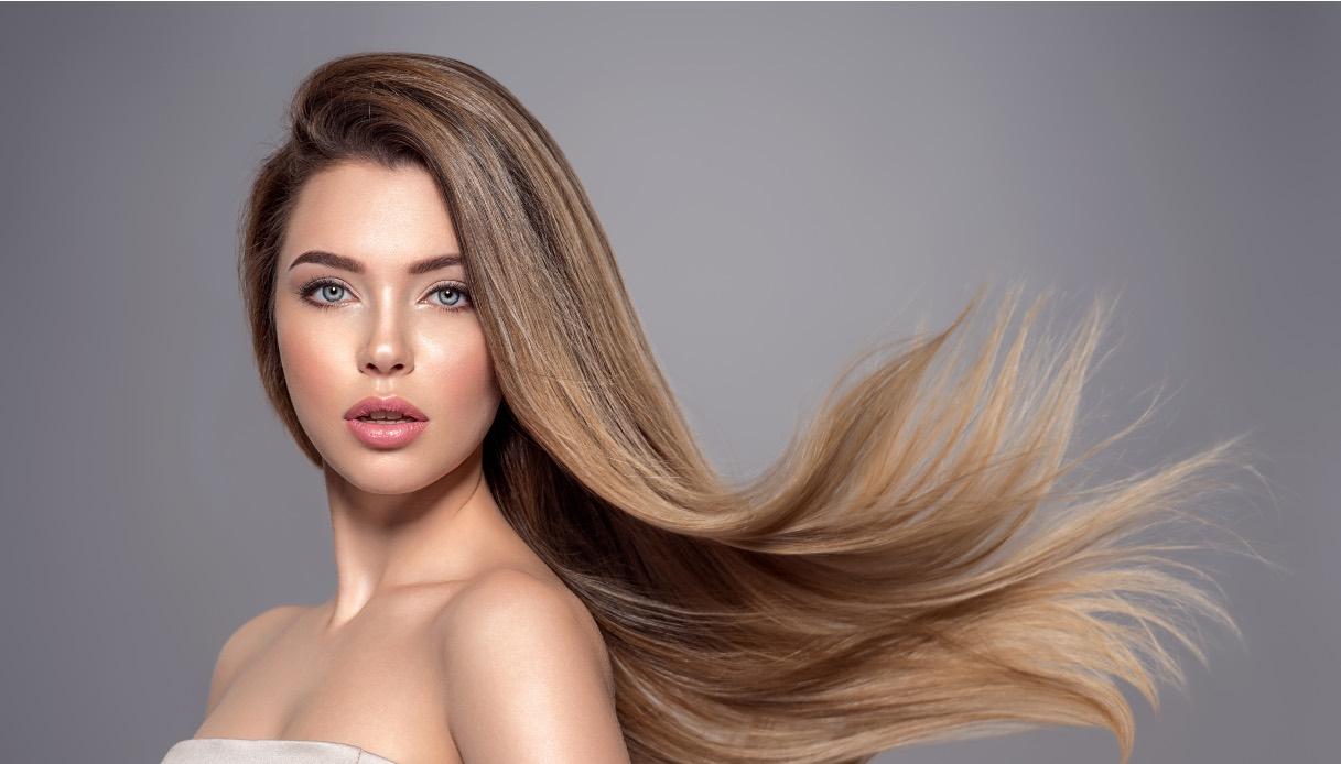 Scopri i capelli Smoky Hair