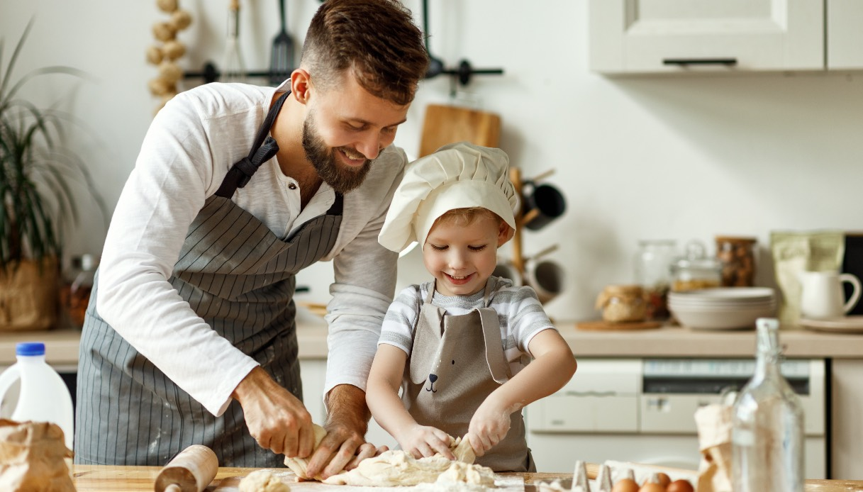 Ecco 5 torte perfette per la Festa del papà