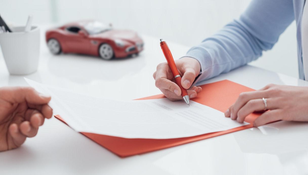 Assicurazione auto compresa nel 730