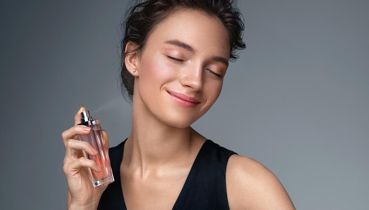 Scopri i migliori profumi da donna per questa stagione