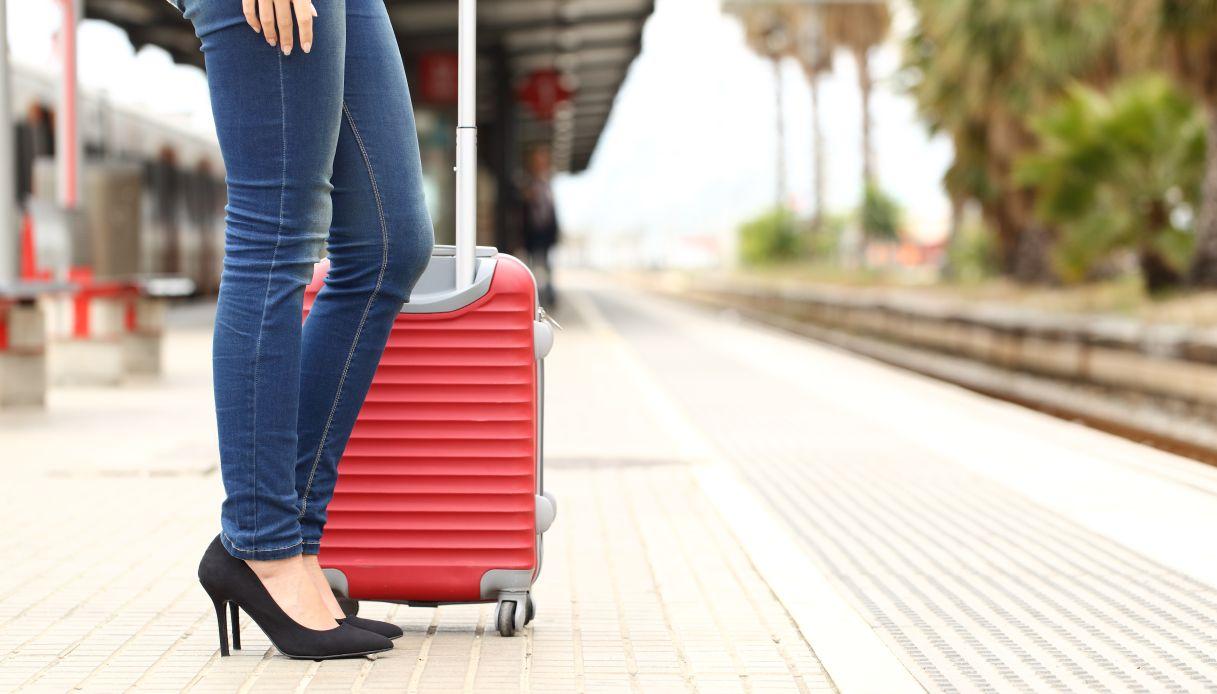 Come scegliere un buon trolley da viaggio