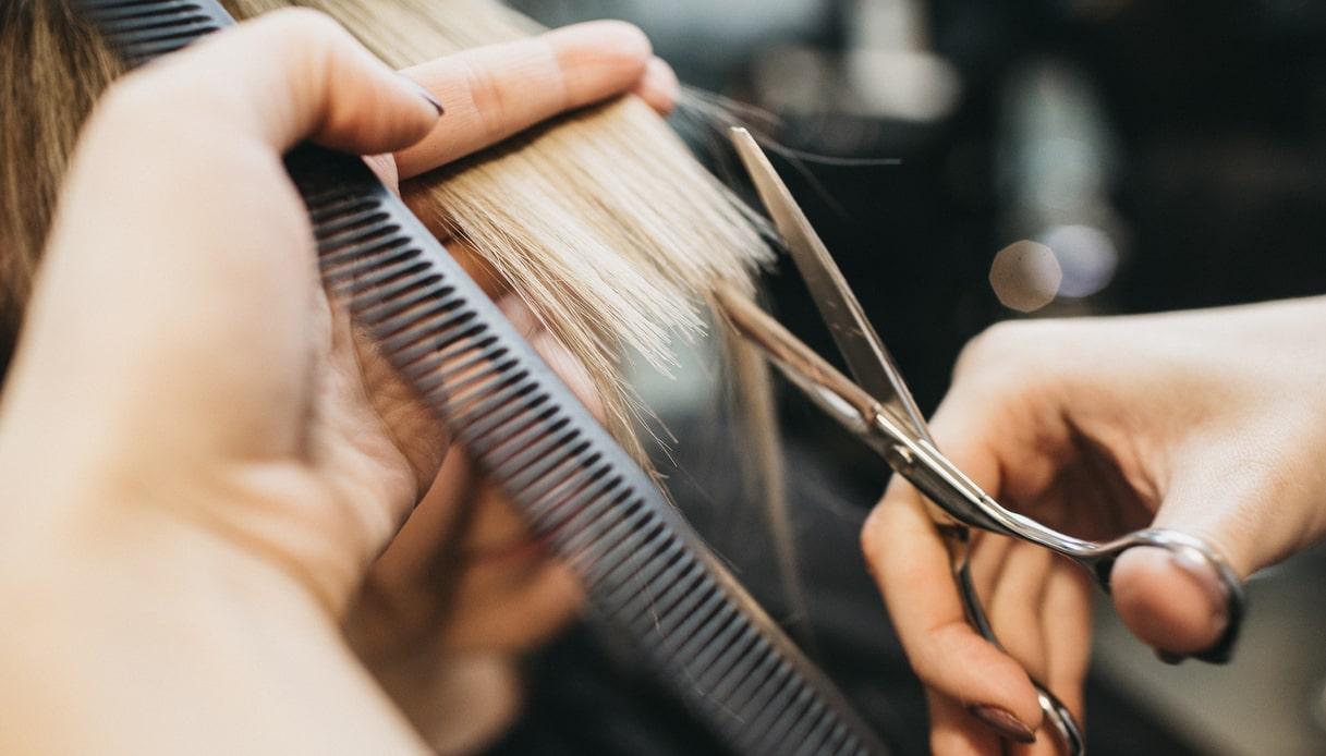 ogni quanto tagliare i capelli