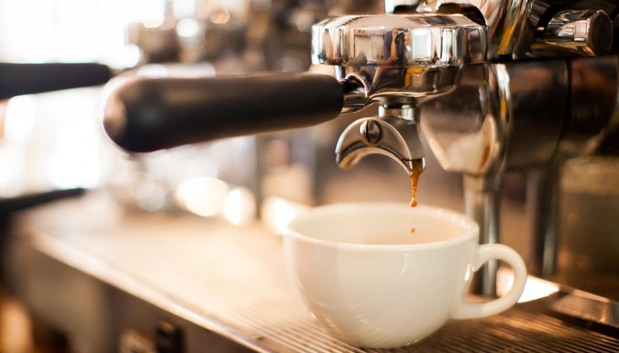 migliori caffè napoli