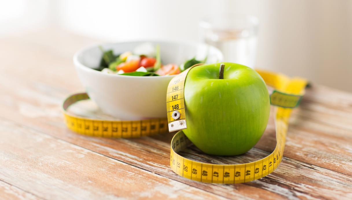 dieta post vacanze