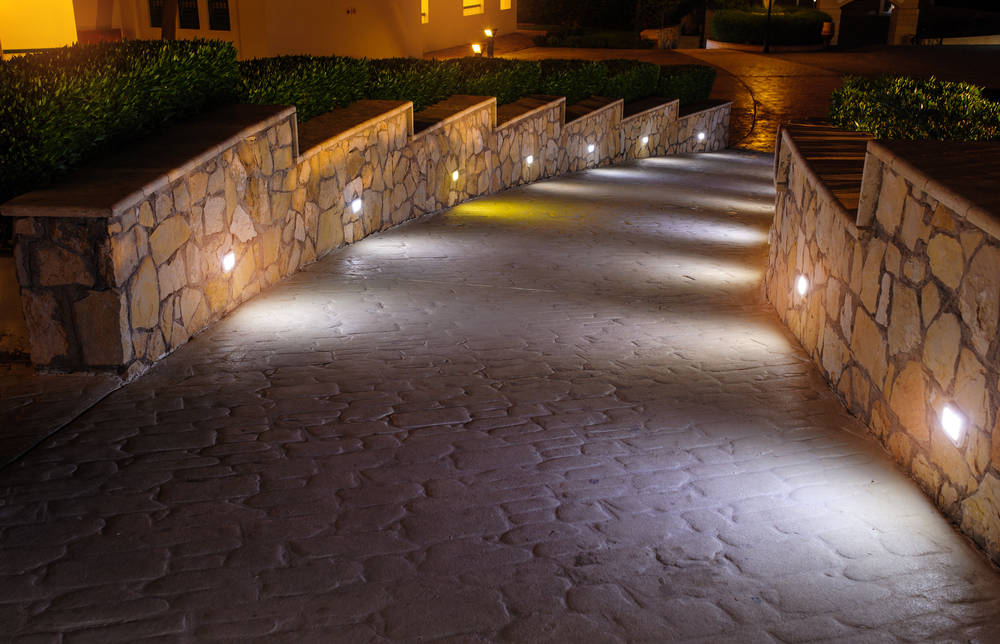 Le luci da esterno? sceglile a led per risparmiare