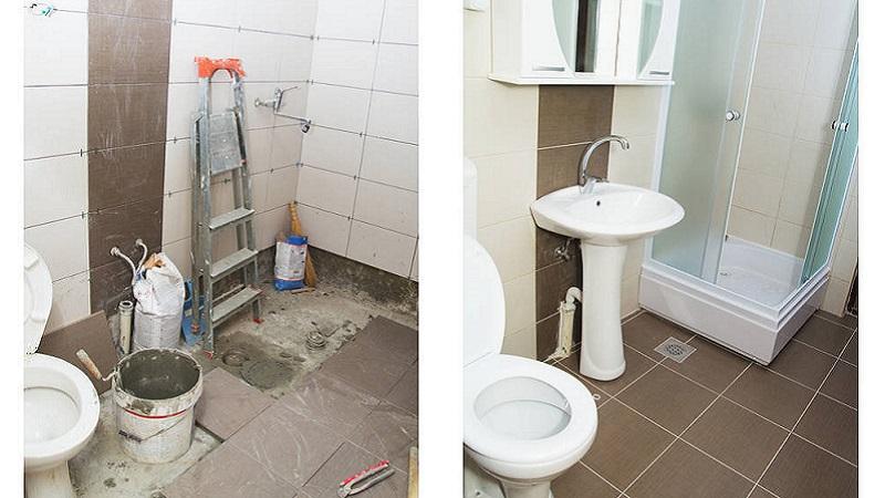 Ristrutturazione Del Bagno Idee : Detrazione fiscale per ristrutturare il bagno: come usufruirne?