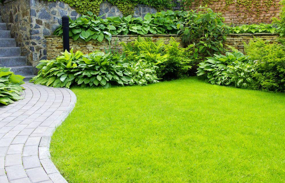 Come Progettare Un Giardino Idee Originali Ed Eleganti