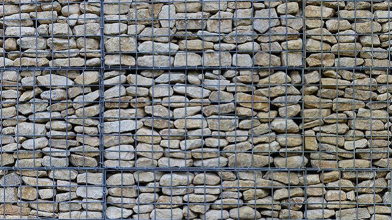 Recinzione Reti Per Giardino.Reti Metalliche Per Recinzioni Come E Perche Utilizzarle
