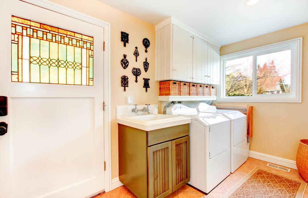 Come organizzare la lavanderia di casa consigli utili