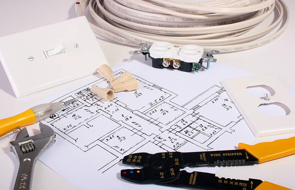 Schemi Elettrici Elettrodomestici : Limportanza dellimpianto elettrico