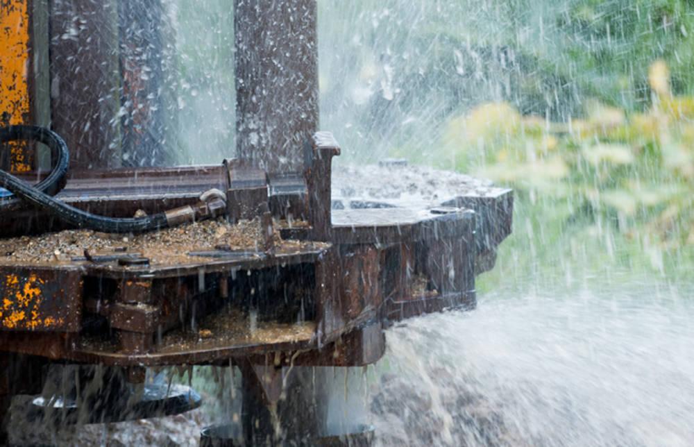 I Pozzi Artesiani Per L Irrigazione