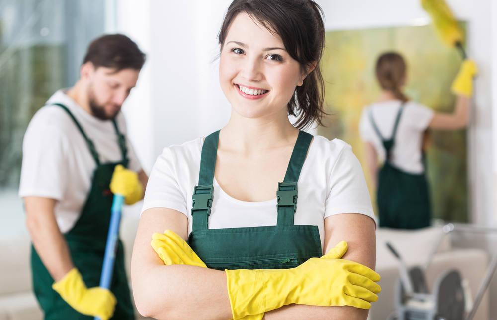 Come scegliere l'impresa di pulizia per il condominio?
