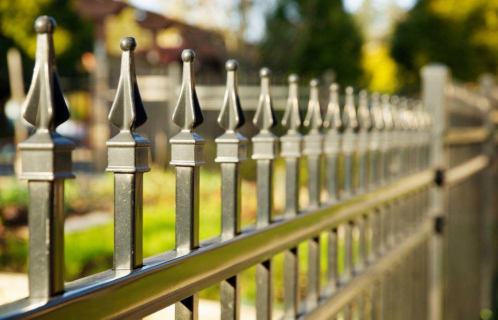 Recinzioni In Ferro Per Giardino.Recinzioni Decorative Un Idea In Piu Per Il Tuo Giardino