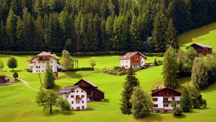 Come arredare una casa in montagna idee da copiare for Arredare una casa in montagna