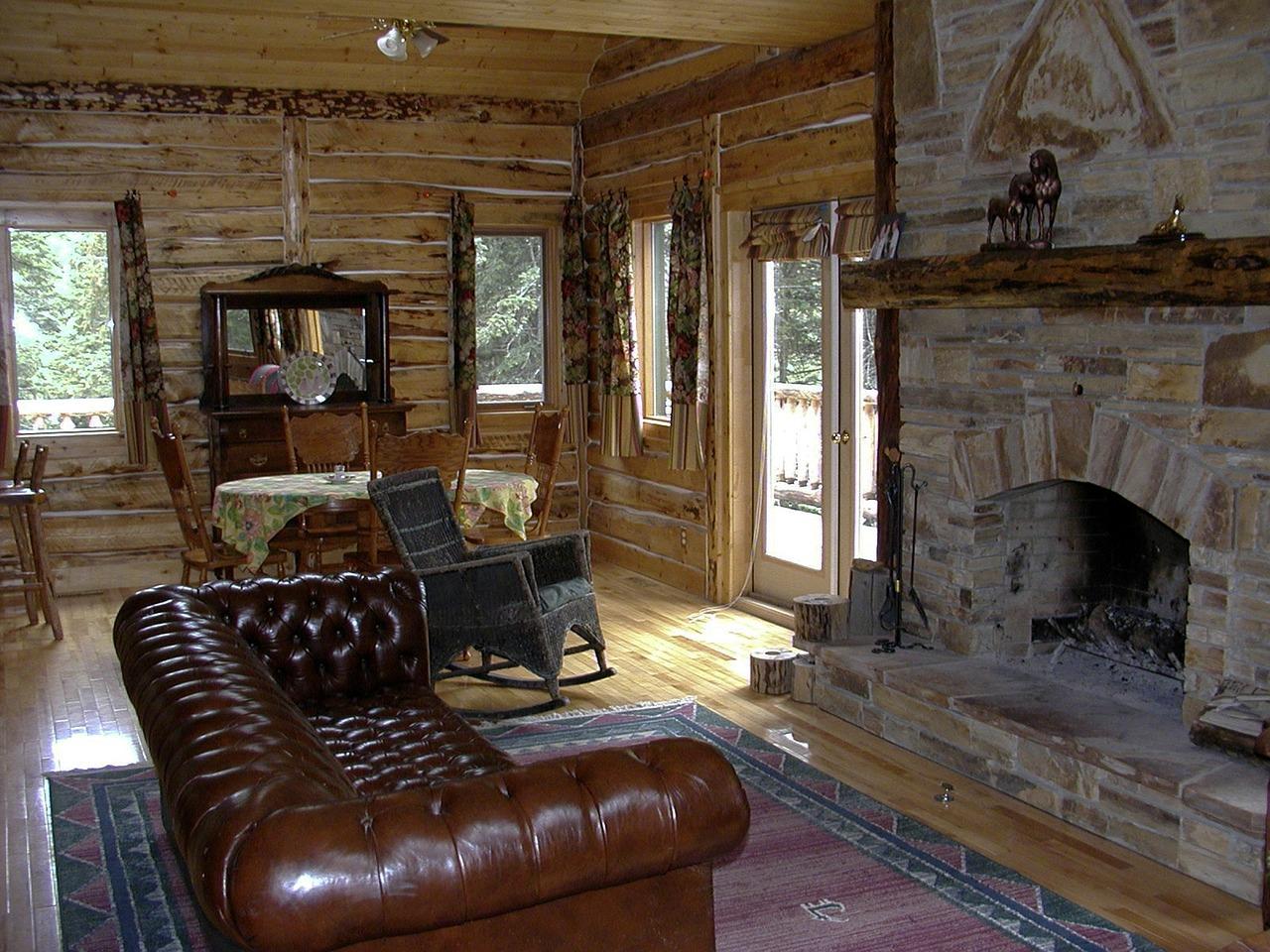 Arredamento Casa Western come arredare casa in stile country chic: 10 idee da copiare