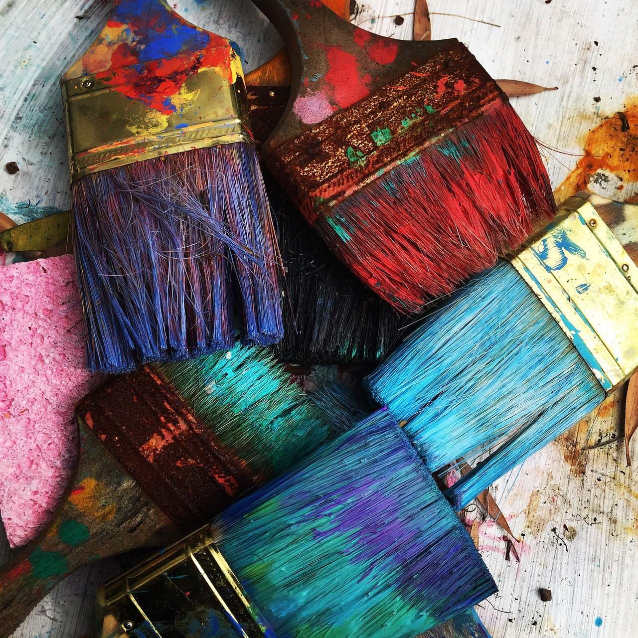 Pittura X Muri Interni.Pittura Per Pareti Quale Vernice Scegliere Per Imbiancare