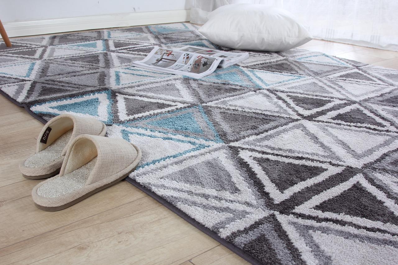 Come Uccidere Acari Della Polvere come pulire i tappeti in casa? consigli e rimedi fai da te