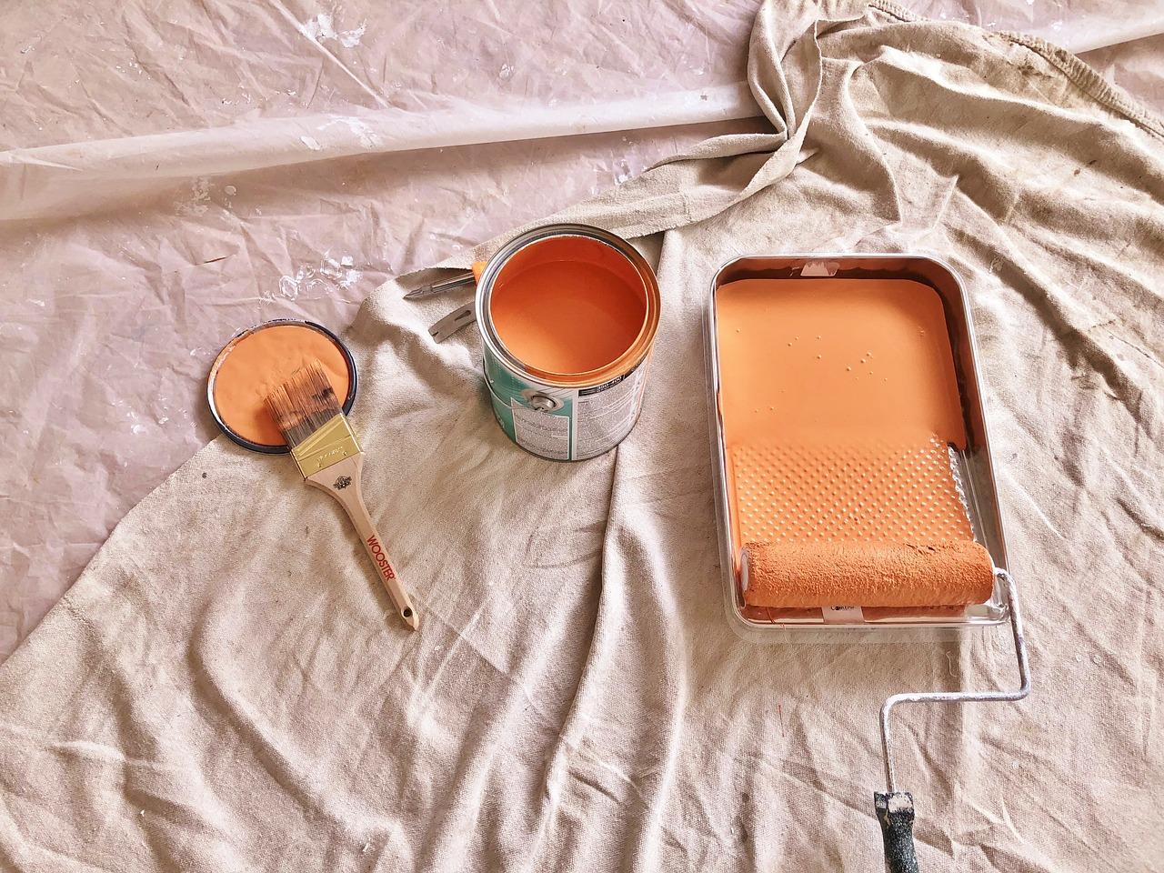 Pareti Di Casa Colori guida alla scelta dei colori per le pareti di casa