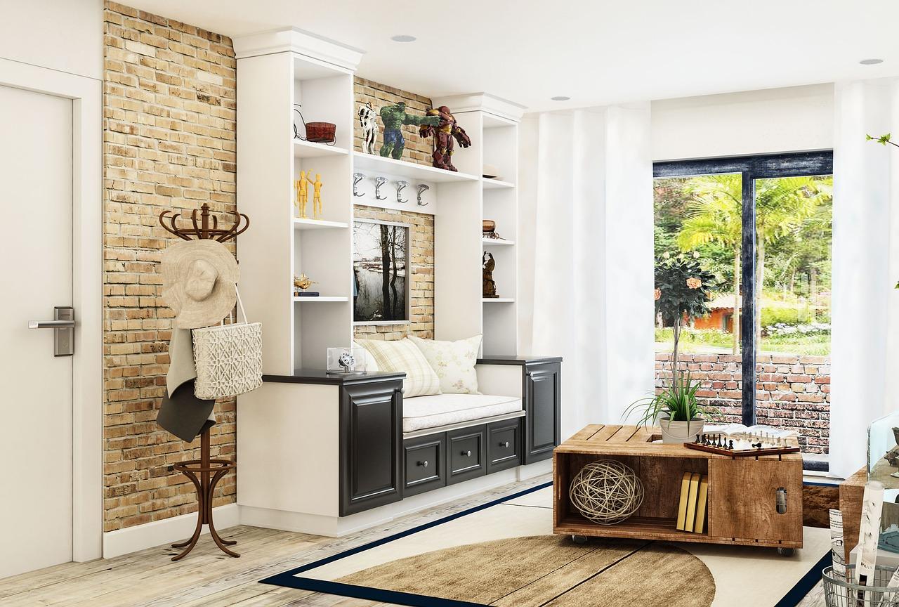 Come arredare una casa piccola? Tante idee salvaspazio