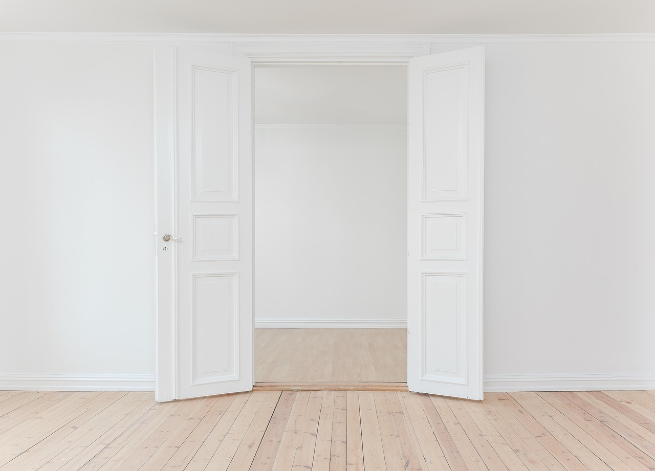 Porte Interne Usate Bianche porte interne: guida alla scelta delle porte di casa