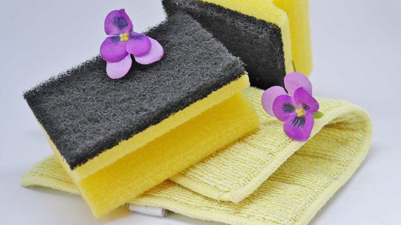 Come Tenere Pulita La Casa pulire casa quando si lavora: trucchi per un'organizzazione