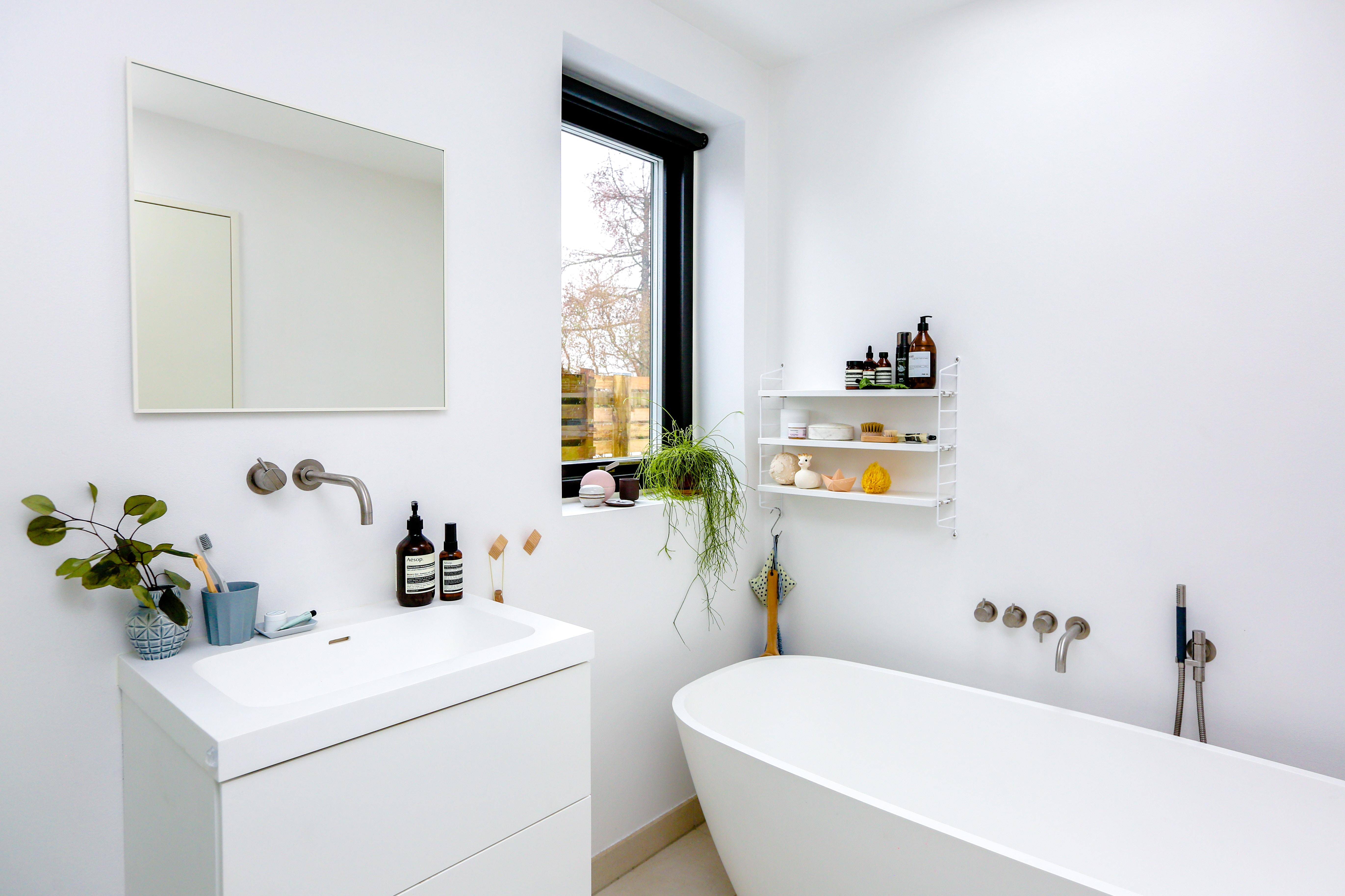 Rivestimenti bagno i più innovativi al salone del bagno