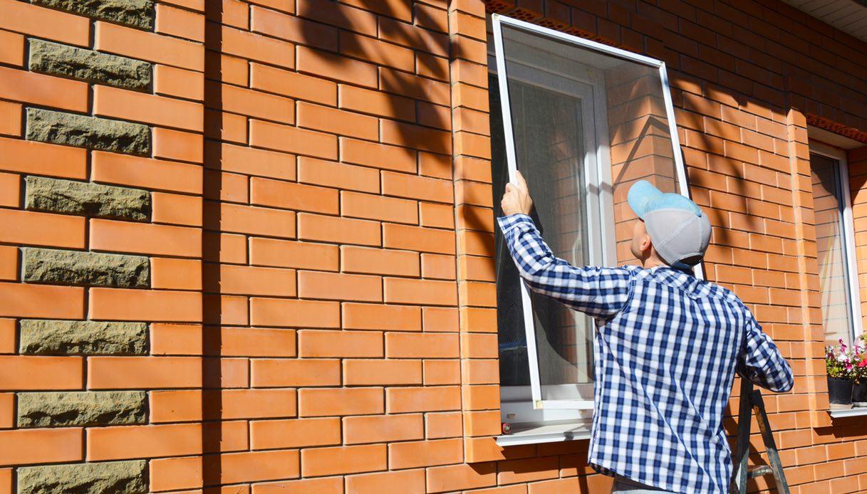 Quali Sono I Migliori Avvolgibili zanzariere su misura: quanto costa farle installare