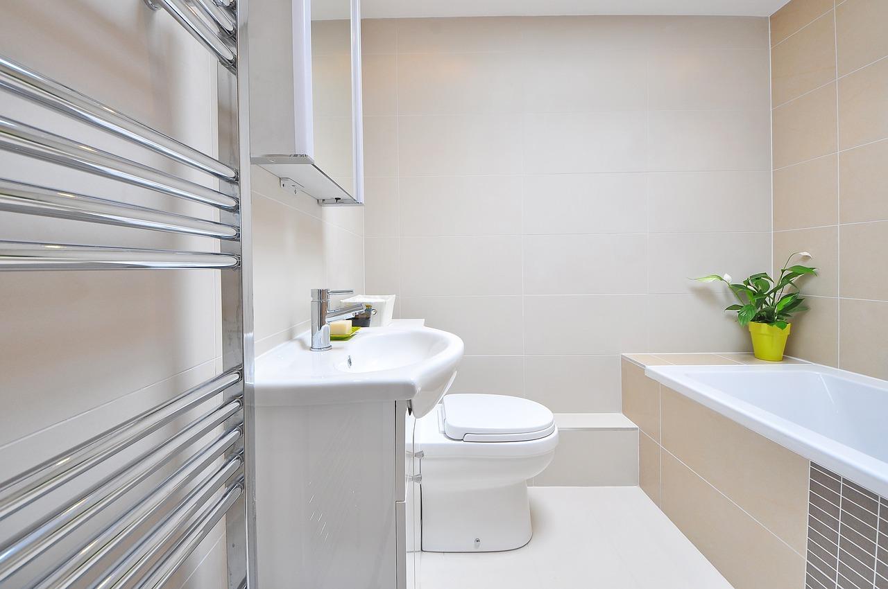 Bagno Cieco Areazione Forzata ventilazione forzata per il bagno: come progettare l'impianto