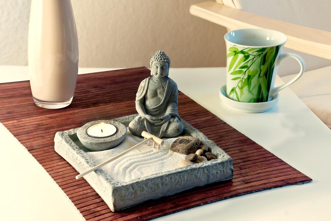 Fai Da Te Giardino Zen come creare un angolo zen in casa?