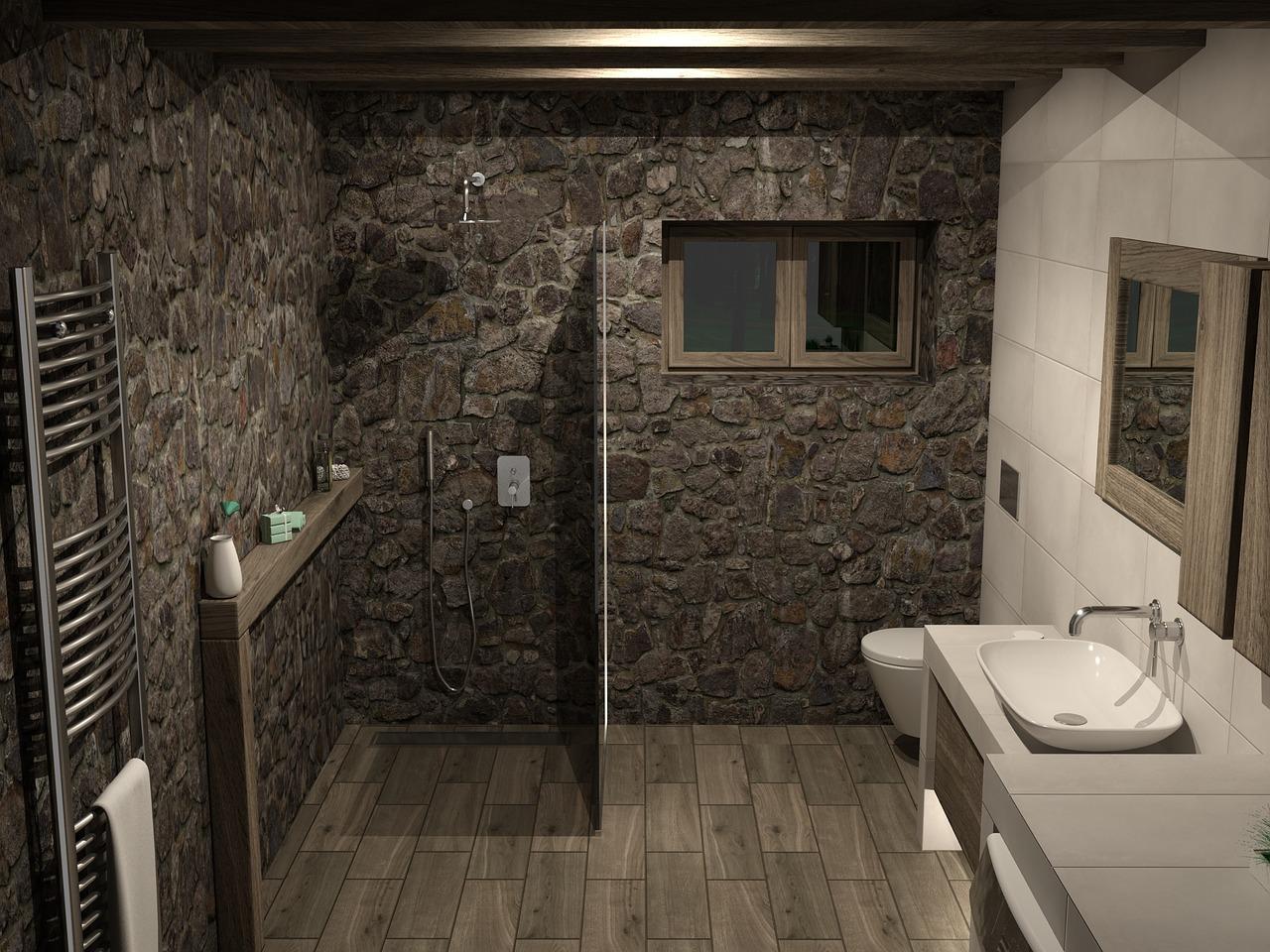 Costo Per Rifare Bagno quanto costa rifare o ristrutturare un bagno completo?