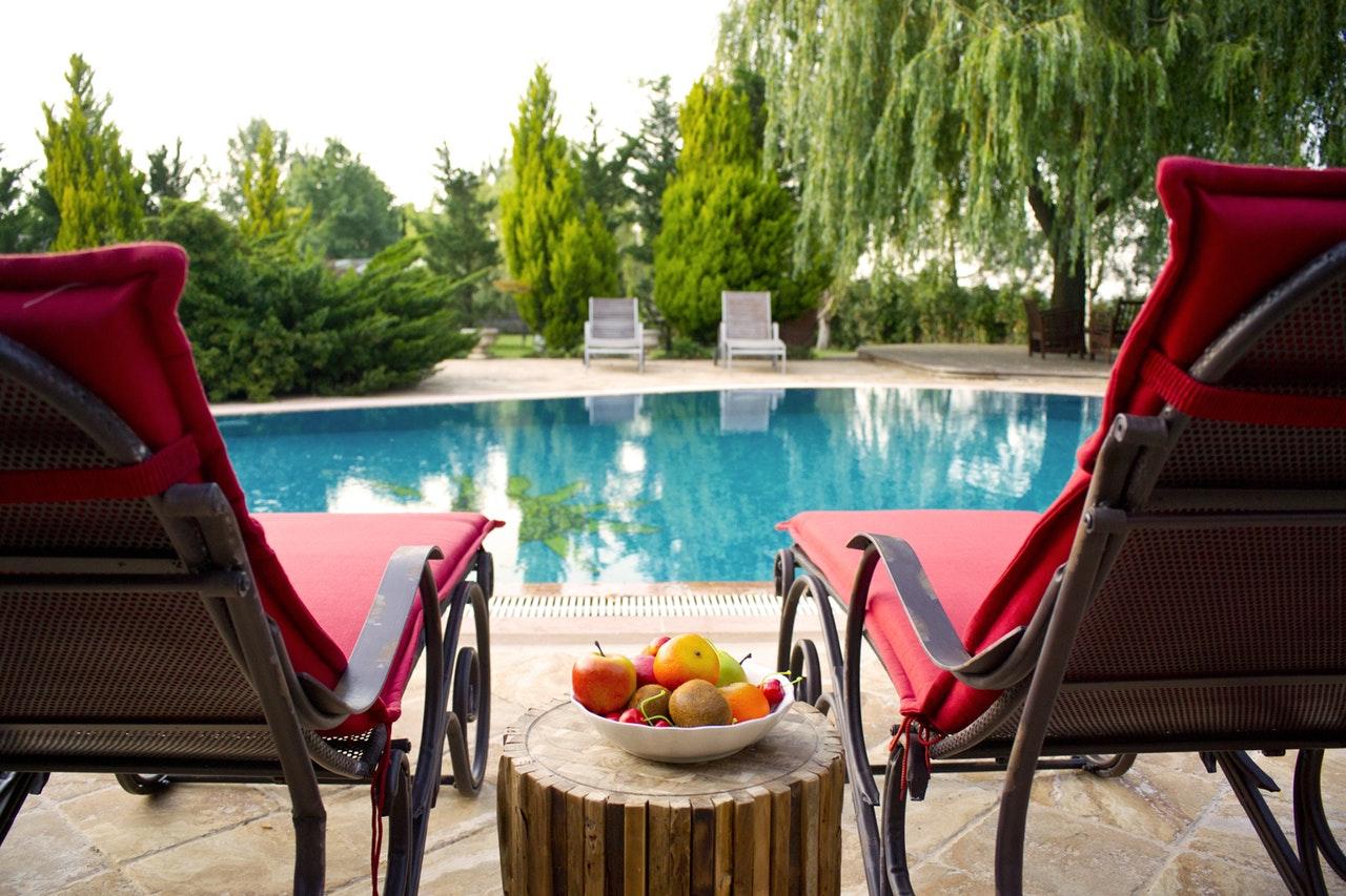 Quanto Costa Piscina Interrata piscine interrate: quanto costa realizzare una piscina in