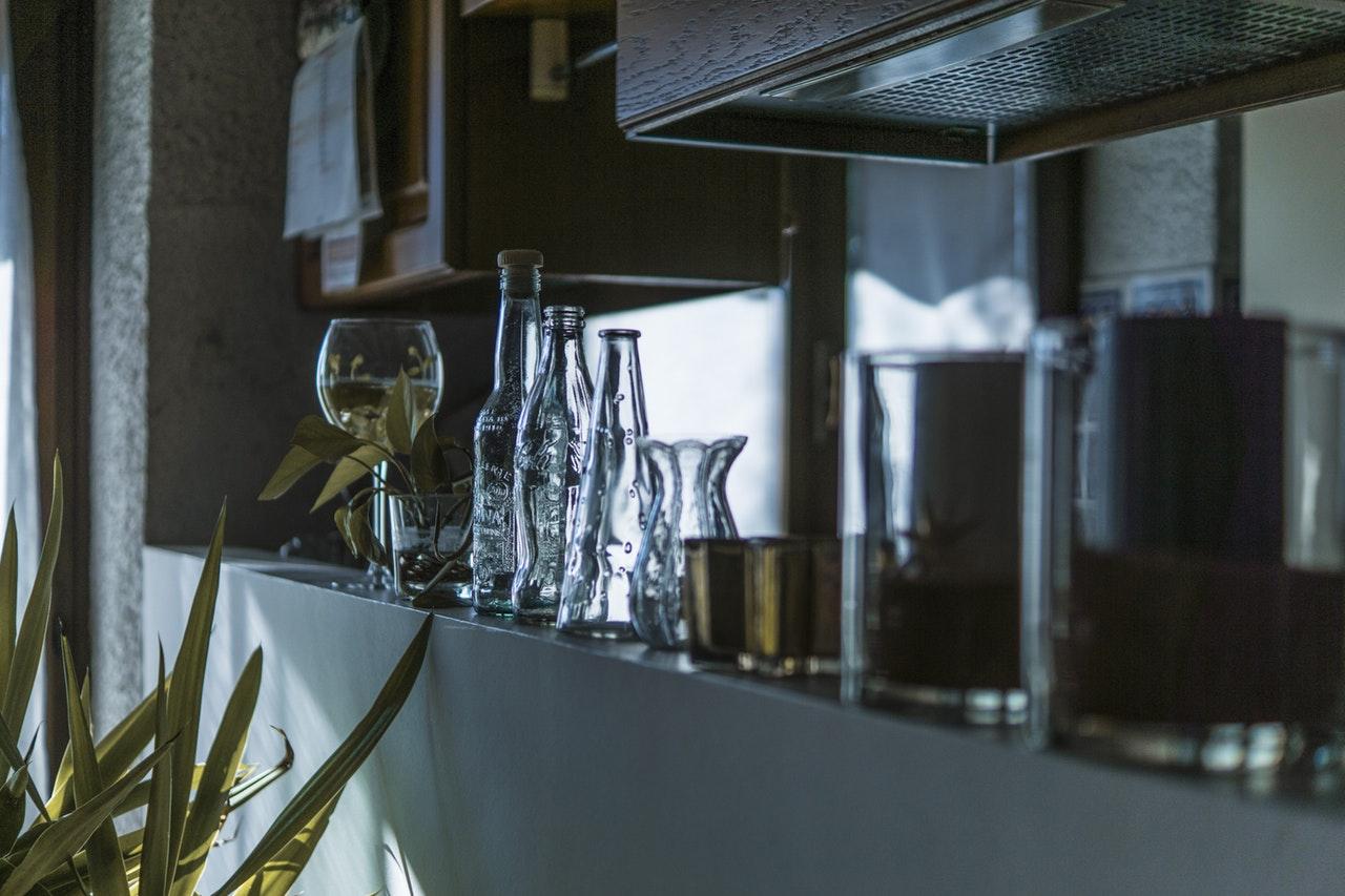 Bancone Bar Per Casa come creare un angolo bar in casa? idee da copiare