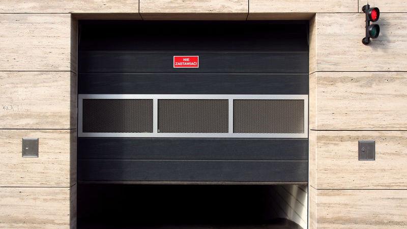 Porte Basculanti Per Garage Come Funzionano Vantaggi Prezzi