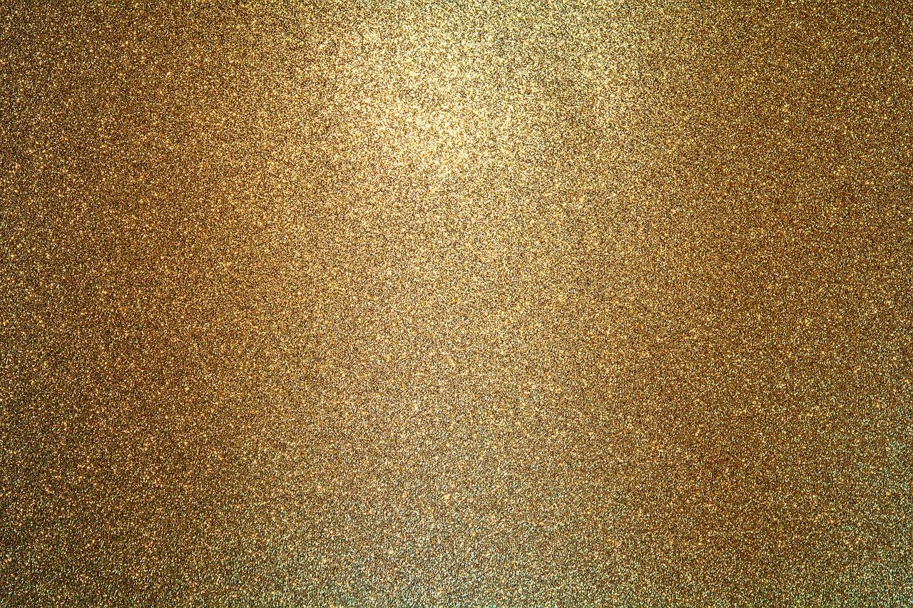Pittura Bronzo Per Pareti.Pareti Con Brillantini Come E Perche Applicare Il Glitter Ai Muri
