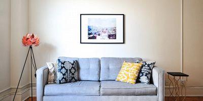 Trasporto divano: quanto costa traslocare un divano di grandi dimensioni?
