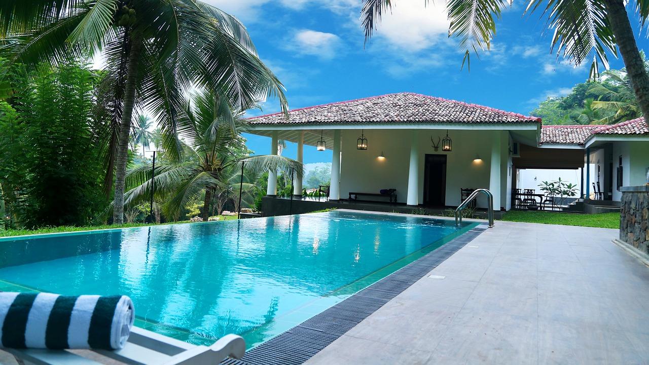 0e9c39098263 La manutenzione della piscina è necessaria per mantenerla pulita e perfetta  per il periodo estivo. Ecco alcuni semplici step da seguire per risultati  ...