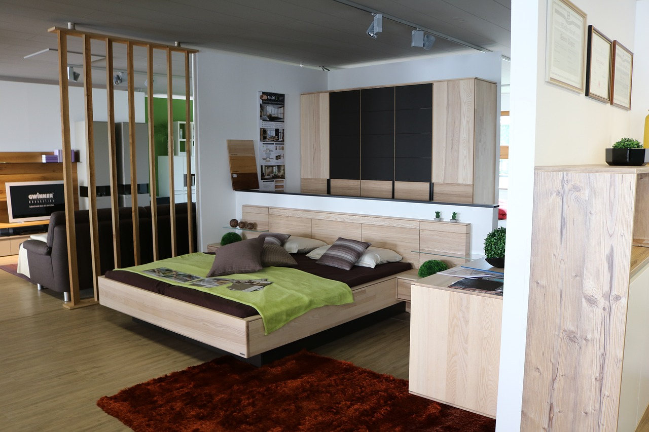 Come Dividere Sala E Cucina muretti divisori per interni: un'idea per dividere gli spazi