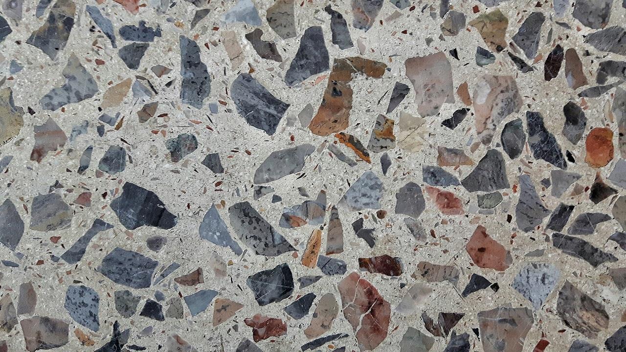 Pavimenti In Vetro Per Esterni pavimento alla veneziana: cos'è e come si realizza?