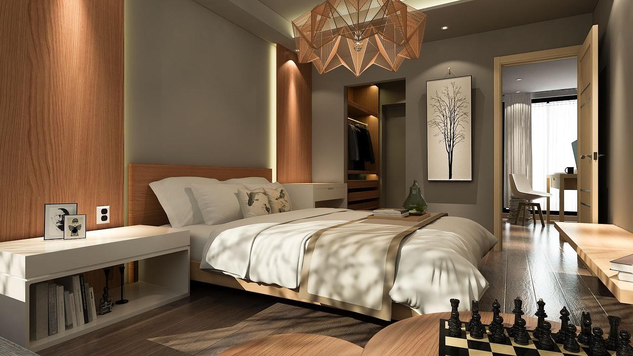 Camere Da Letto Lussuose Per Ragazze : Idee e consigli per una camera da letto lussuosa