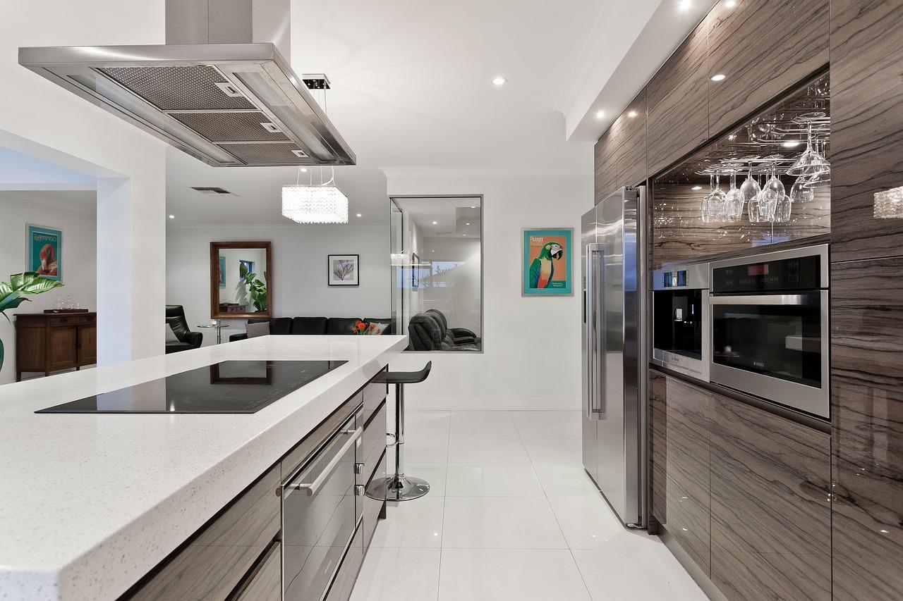 Progettare una cucina: a chi rivolgersi e quanto costa?