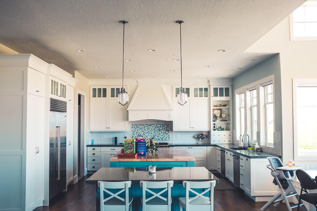 Cappe da cucina di design: prezzi e caratteristiche degli ultimi modelli