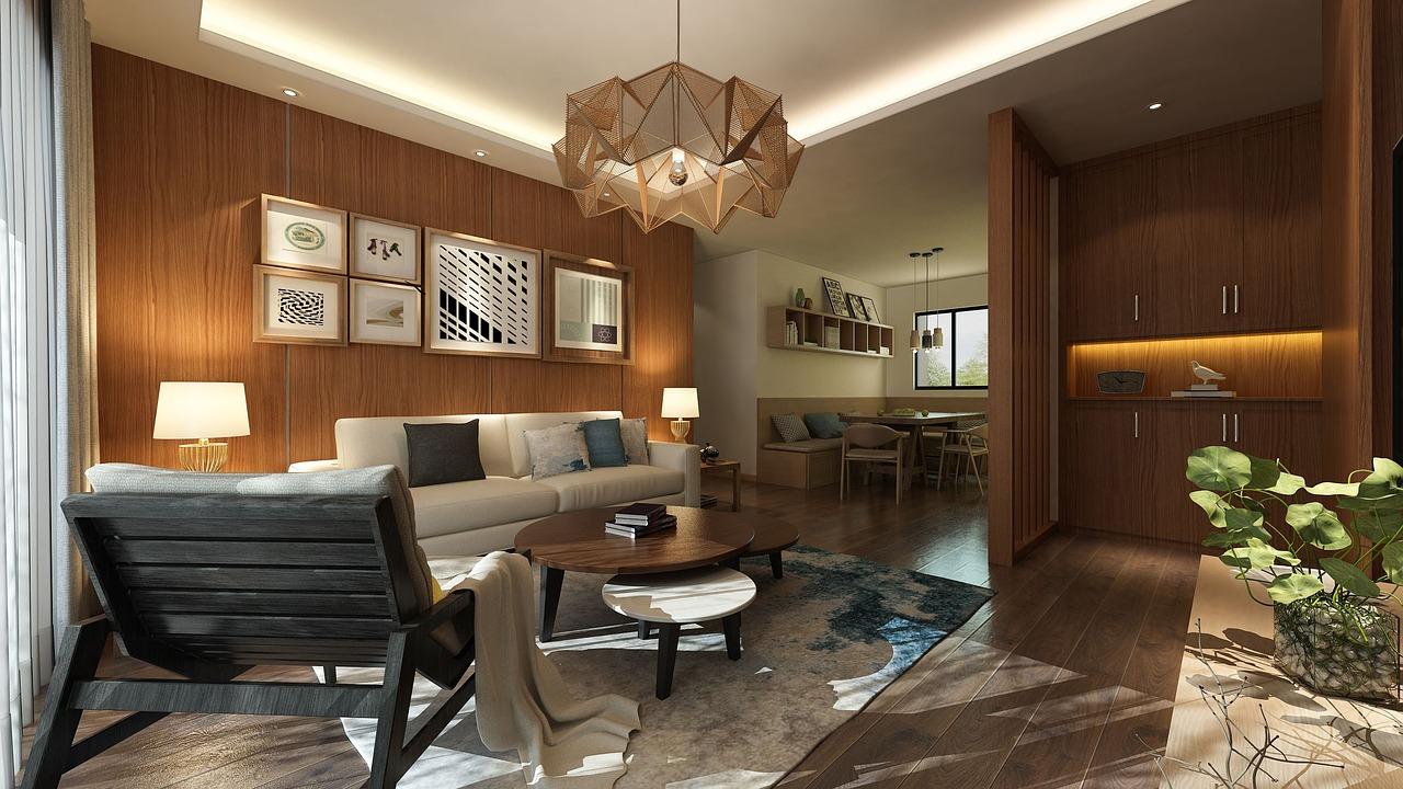 Consigli su come arredare il soggiorno perfetto