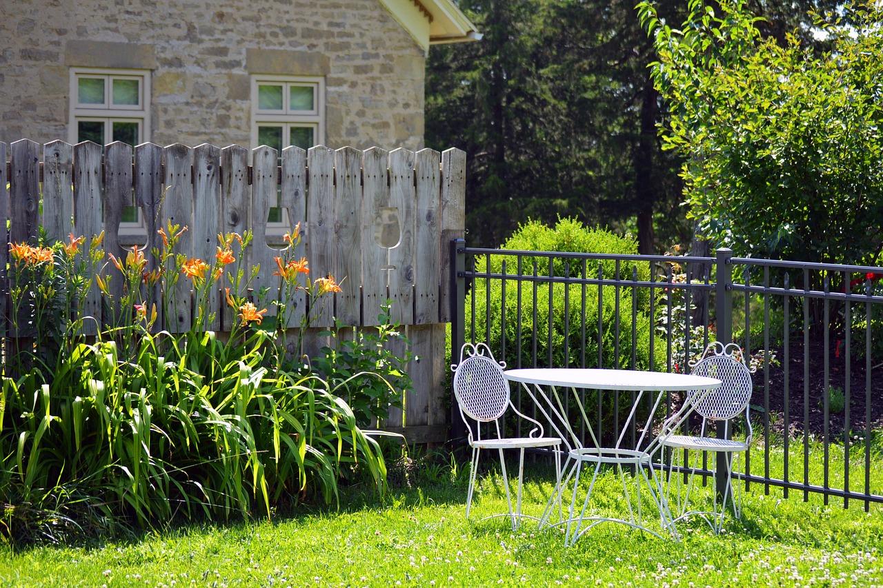 Come Recintare Un Giardino perché è importante recintare il giardino