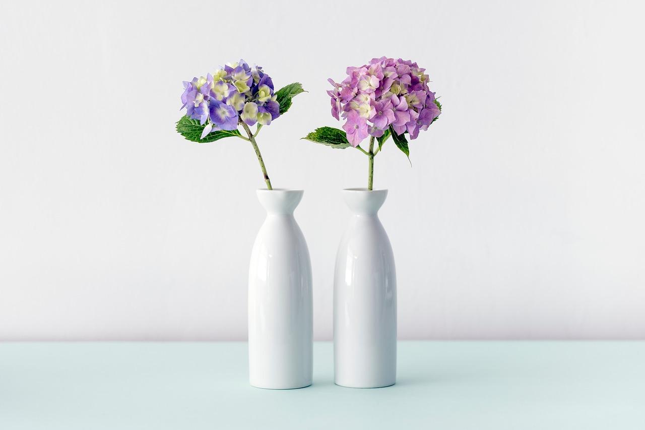 Vasi Di Design Come Abbinare Forme E Colori Per Decorare La