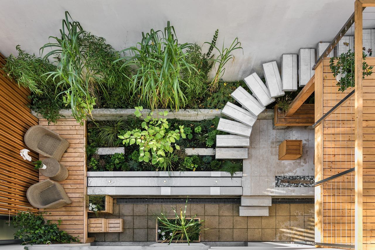 Arredare Un Giardino Idee 10 idee per creare un grazioso salotto da giardino