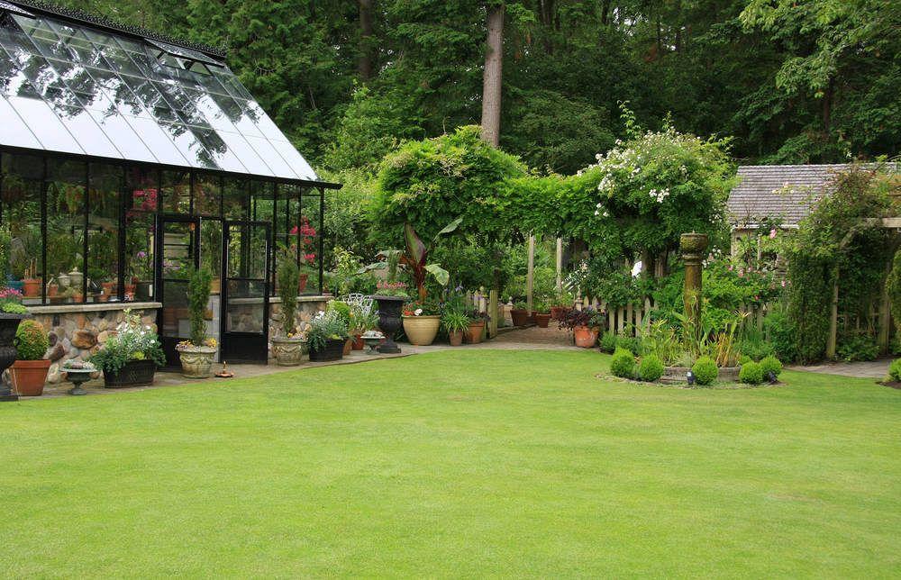 Arredare Il Giardino E Dotarlo Dell Impianto Di Irrigazione